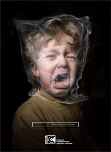 паління шкодить вашому здоров'ю і здоров'ю ваших дітей