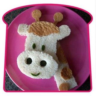 бутерброд к праздничному столу