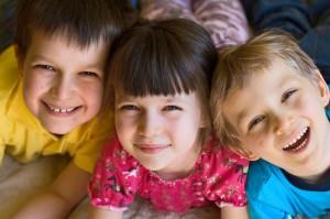 Как не болеть в детском саду?