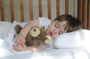 как ухаживать за заболевшим ребенком