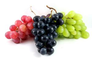 чим корисний виноград?