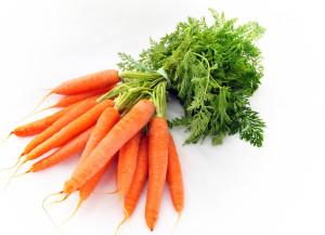 морква - найулюбленіший дітьми овоч