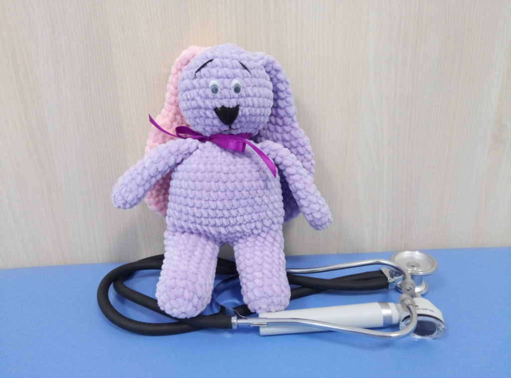 handmade-toys, pediatrics